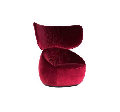 Hana Wingback Armchair