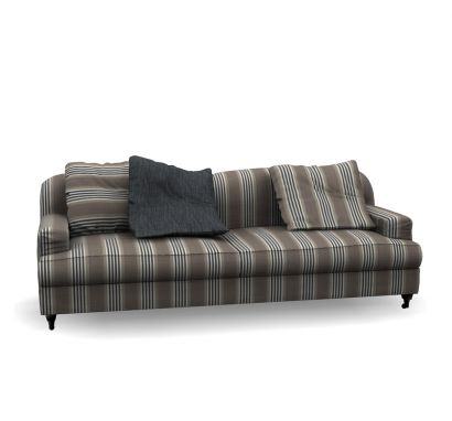 Harrison Two-Seater Sofa