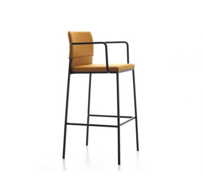 ARRMET Hat High Stool