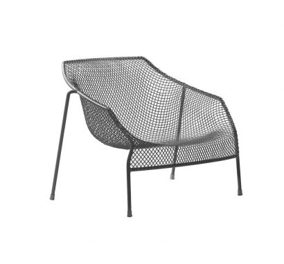 Heaven Stackable Lounge Armchair