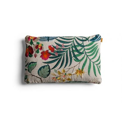 Decorative Cushions - Heliconia Dreamin'