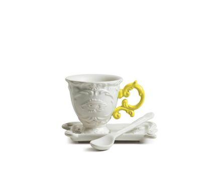 I-Wares Set Coffee