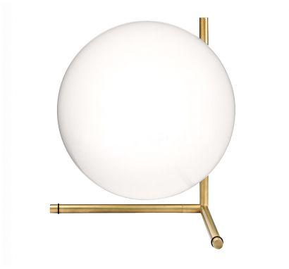 IC T2 Lampada Da Tavolo