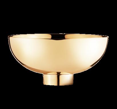 Ilse Bowl Small Brass