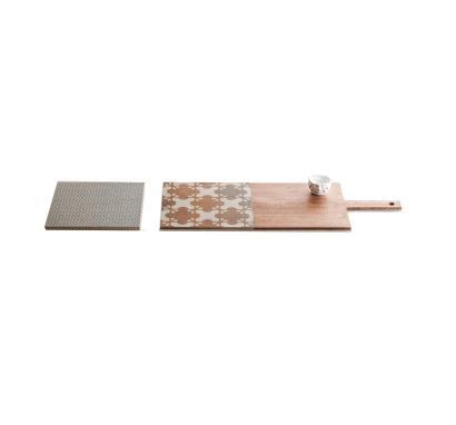 Glocal In-Taglio Chopping Board 20x52