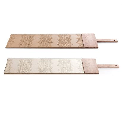 Glocal In-Taglio Chopping Board 79x18