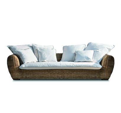 InOut 623 Sofa - Calcare