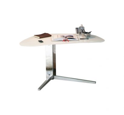 Island Desk - Top White