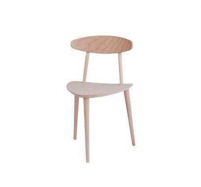 J107 Chair Sedia