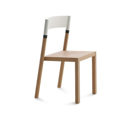 Joynt Chair/Natural Oak