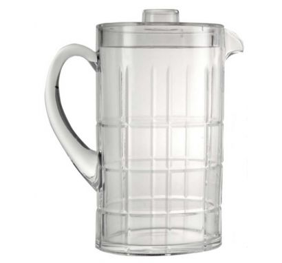 Check With Big Jug Cover