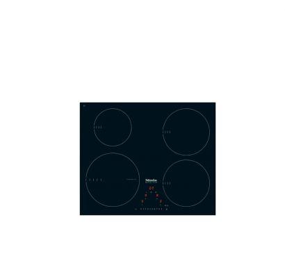 KM6319 Piano Cottura Vetroceramica A Induzione