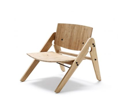 Komplette Lounge Chair 1