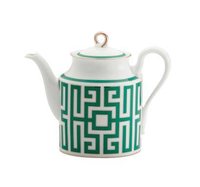 Labirinto Smeraldo Coffeepot 0,81 LT