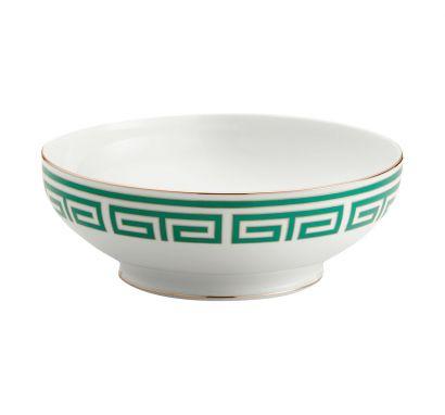 Labirinto Smeraldo Salad Bowl Ø 26,5 cm