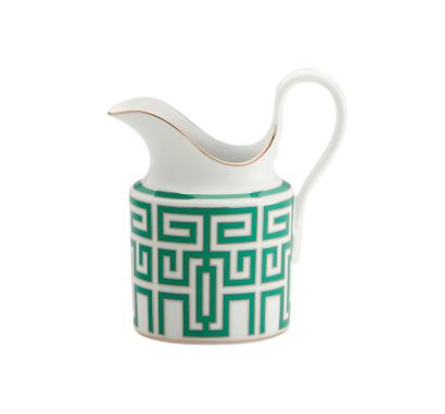 Labirinto Smeraldo Milk Jug 245 CC
