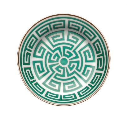 Labirinto Smeraldo Tea Cup Plate Ø 13,5 cm