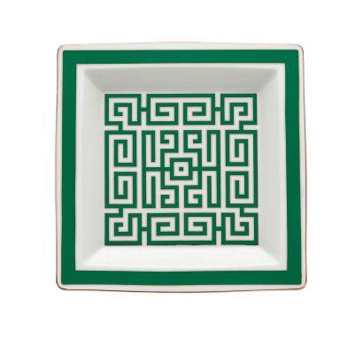 Labirinto Smeraldo Pocket Emptier L. 24,5 cm - P. 24,5 cm