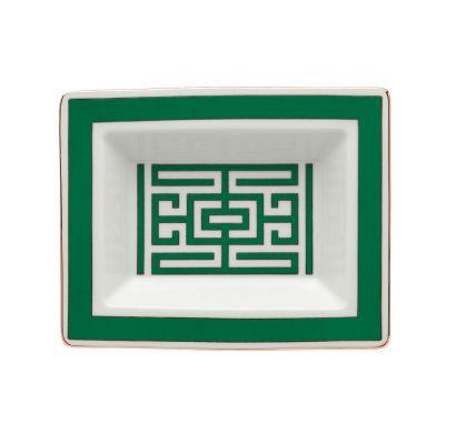 Labirinto Smeraldo Pocket Emptier Rectangular L. 19 cm - P. 15 cm