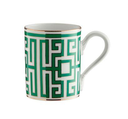 Labirinto Smeraldo Mug 400 CC