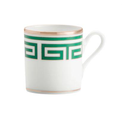 Labirinto Smeraldo Coffee Cup 80 CC