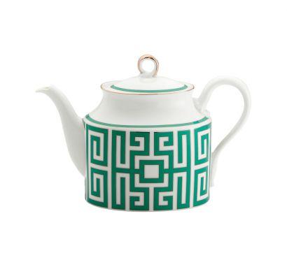 Labirinto Smeraldo Teapot 0,90 LT