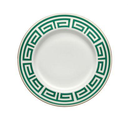 Labirinto Smeraldo Round Tray Ø 30,5 cm
