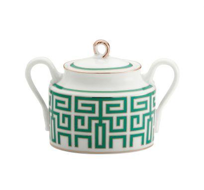 Labirinto Smeraldo Sugar Bowl 330 CC