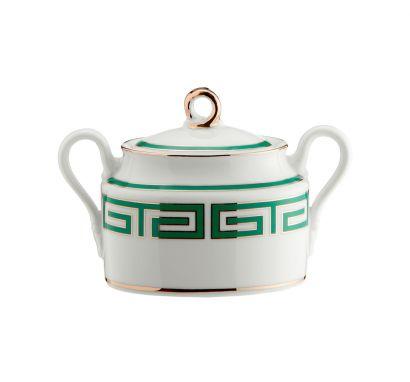 Labirinto Smeraldo Sugar Bowl 150 CC