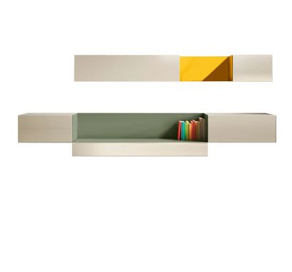 36e8 Side Storage - Composition 0237