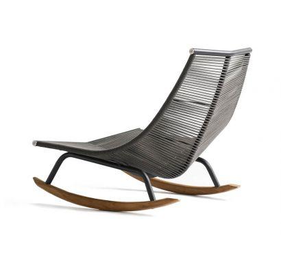 Roda - Laze 003 Outdoor Rocking Chair