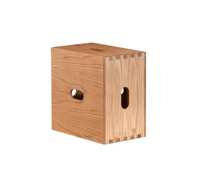 LC14 Tabouret Cabanon