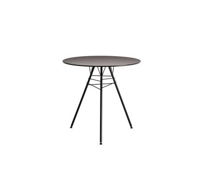 Leaf Round Table Ø 79 cm - H. 74 cm