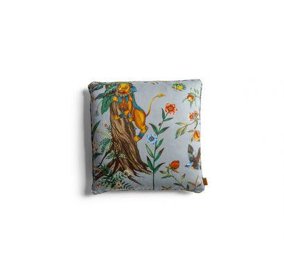 Decorative Cushions - Leo De Janeiro Duck Egg