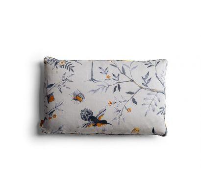 Decorative Cushions - Leo De Janeiro Smoke Embers