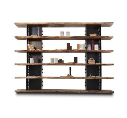 brie riva bookshelves