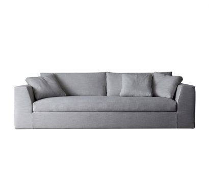 Louis Small Sofa Bed