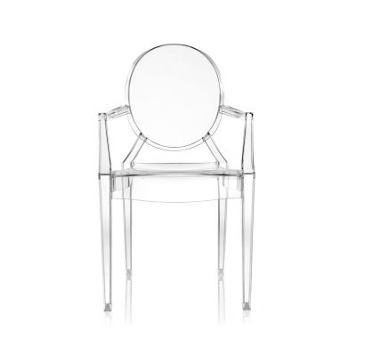 Louis Ghost - Armchair