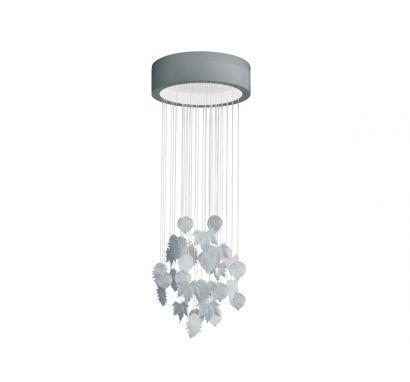 Lladrò - Magic Forest 60 Chandelier Suspension Lamp