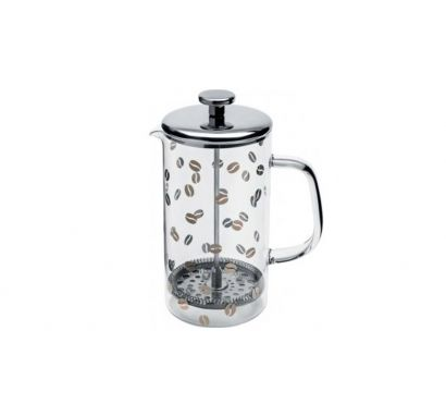 Mame, press filter coffee maker or infuser