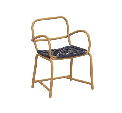 Manila Chair Baxter