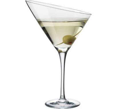 """Bicchiere """"Martini"""""""