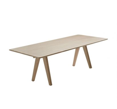 Moroso Mathilda Rectangular Table