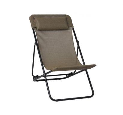Maxi Transat Plus - Chaise Longue