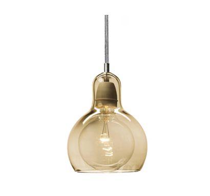 Mega Bulb SR2 Gold - Cavo Trasparente