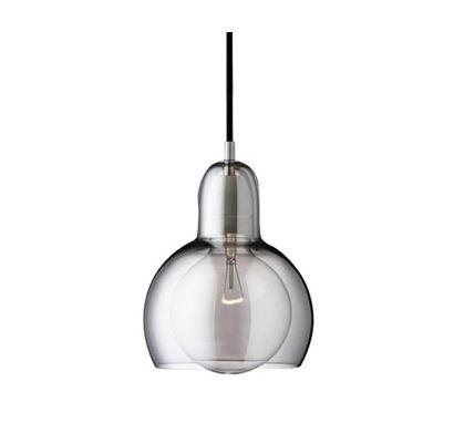 Mega Bulb SR2 Silver Black Wire