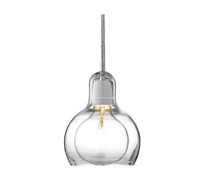 Mega Bulb SR2 Transparent Wire