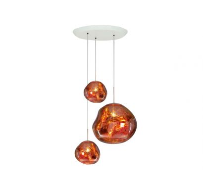 Melt Trio LED Tom Dixon by Front