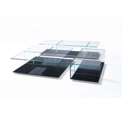 Mex 269 Set 3 Tavolini