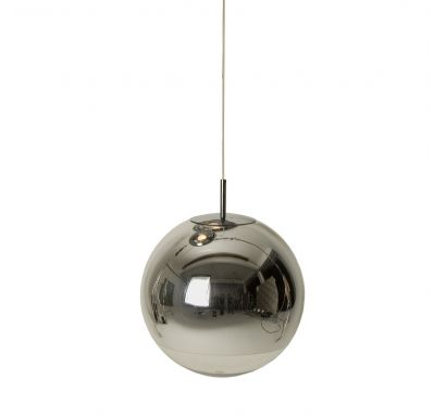 Mirror Ball Pendant 25